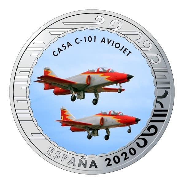 CASA C-101 «Avionjet»