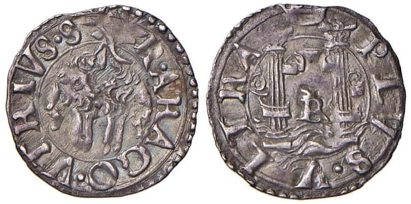 Cinquina de Carlos V, Nápoles