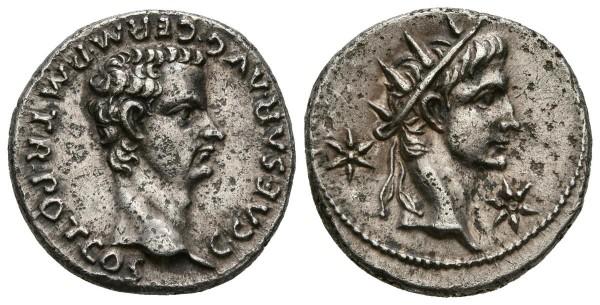 denario Calígula