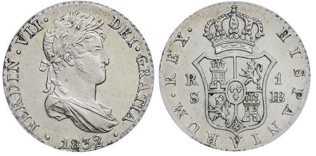 Una moneda Flor De Cuño puede tener rayitas