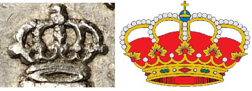 Corona Real España