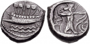 medio shekel