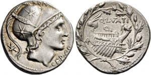 denario Lutatio