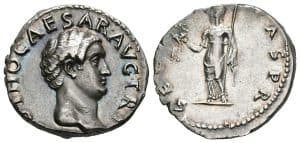 denario Otón