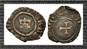 Negrete de Pamplona. Carlos I.