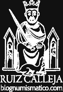 Logotipo Blog Numismatico
