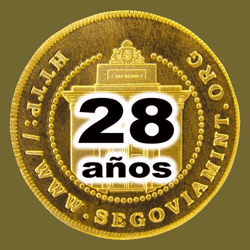 Nueva web de la Asociación de Amigos de la Casa de la Moneda de Segovia