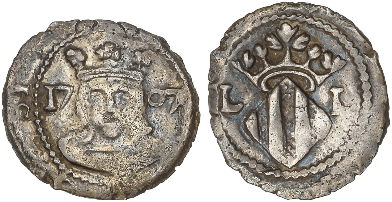 Valencia, divuitè 1707