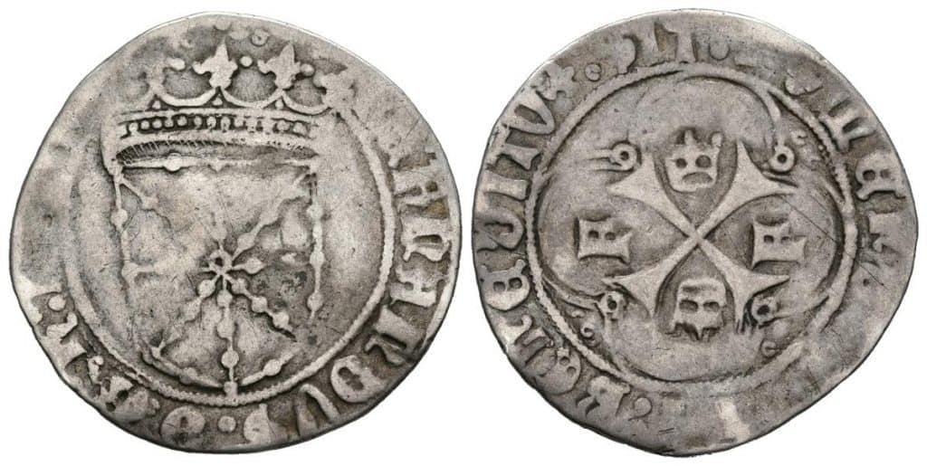 1 real Navarra