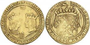 4 excelentes Segovia. Tipo 1.